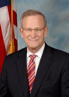 FDIC Vice Chairman Hoenig