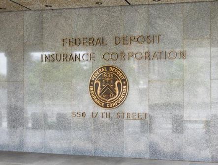 FDIC Building Front