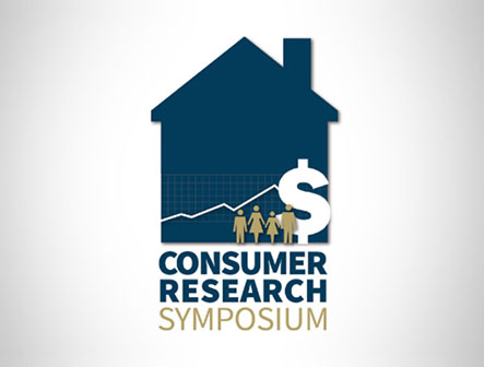 Logo for Consumer Research Symposium