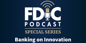 Special Series: 'Banking on Innovation'