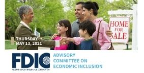 FDIC Advisory Committee on Economic Inclusion