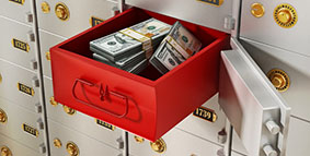 How to Find a Long Lost Bank Account or Safe Deposit Box