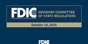 Advisory Committee of State Regulators