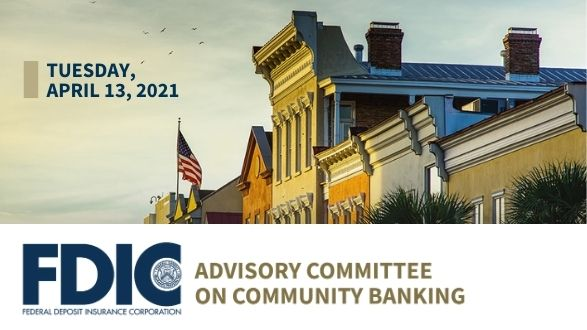 Advisory Committee on Community Banking