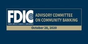 Advisory Committee of Community Banking