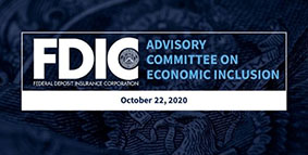 Advisory Committee on Economic Inclusion (ComE-IN)