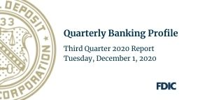 Quarterly Banking Profile – Third Quarter 2020 Results
