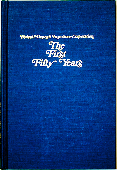 The First Fifty Years