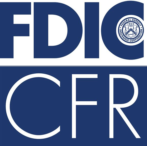 Logo for Center for Financial Research FDIC-CFR