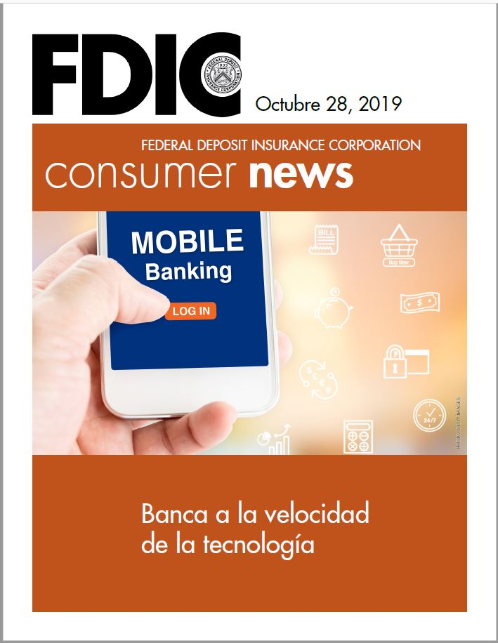 Cover of Consumer News en Español