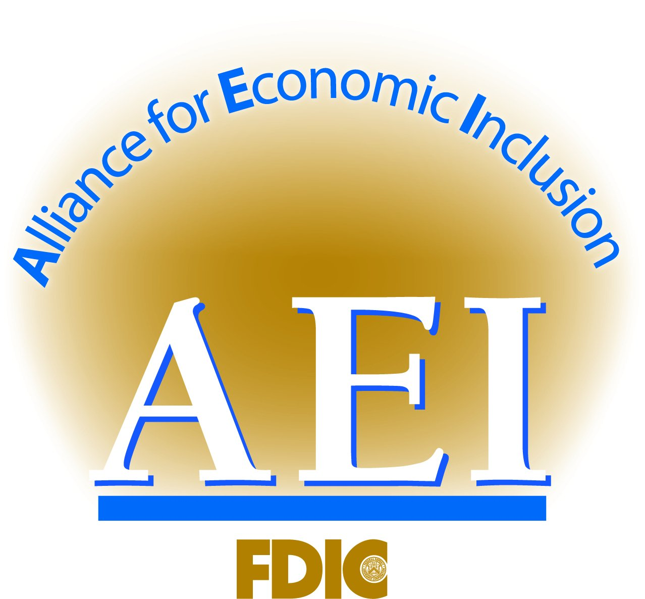 The AEI members support the goal of promoting the widespread availability and use of safe, affordable, and sustainable financial products that help people achieve financial stability and build wealth.