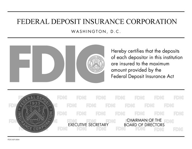 FDIC: FIL-45-2004: New Practice on Providing Certificates of Deposit ...
