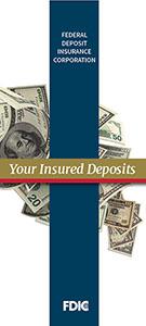 Fdic Your Insured Deposits