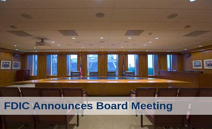 Board Meeting Announcement