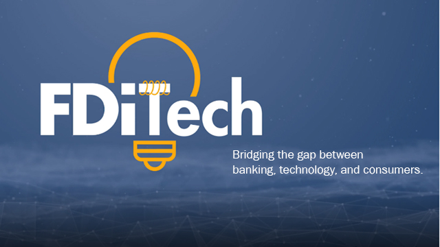 FDiTech - Bridging the gap between banking, technology, and consumers