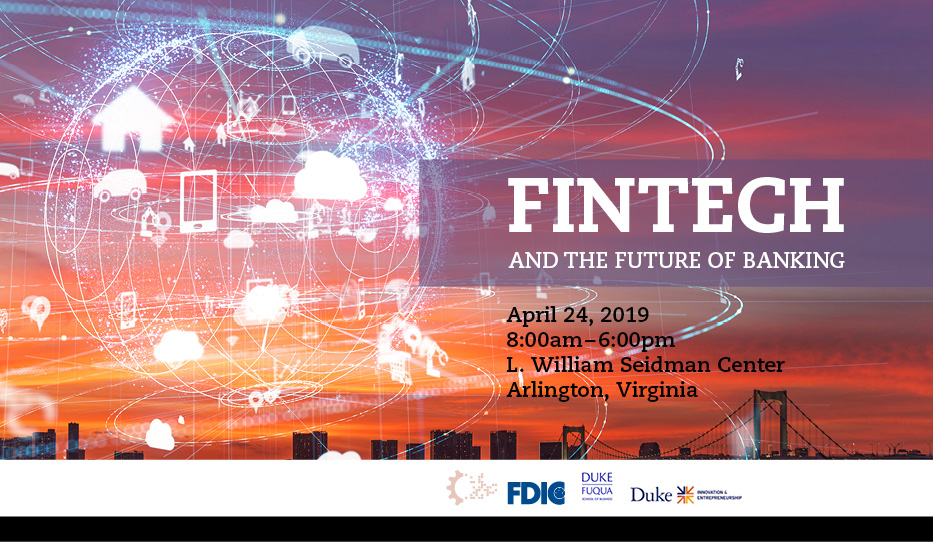 FINTECH and the Future of Banking
